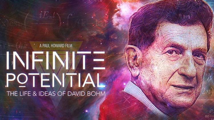 Infinite Potential:  The Life and Ideas of David Bohm (available on demand)