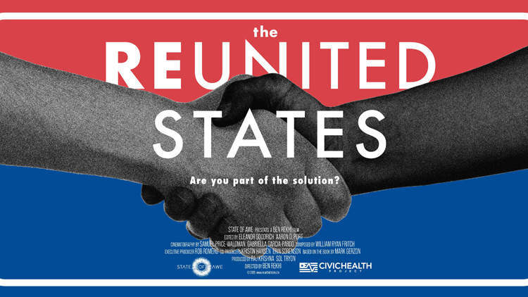 The Reunited States (available on demand)